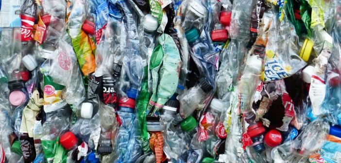 Plastic bottles_Pixabay