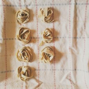 Noodles step 4