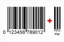 Barcode versus waste