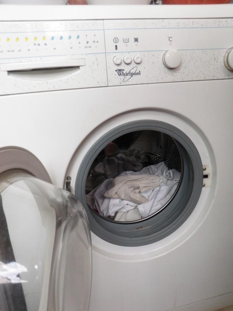 Lemon laundry