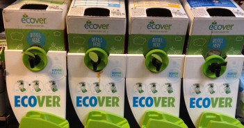 Ecover refill