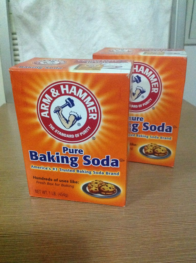 reliance baking soda optimizing promotional spending sterwart corporation