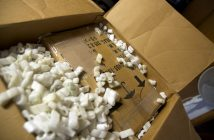 Packing peanuts_Flickr