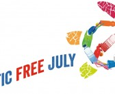 More initiatives coming up soon:  Zero-Plastic Week (from 9-15 June) & Plastic-Free July. Have a go!