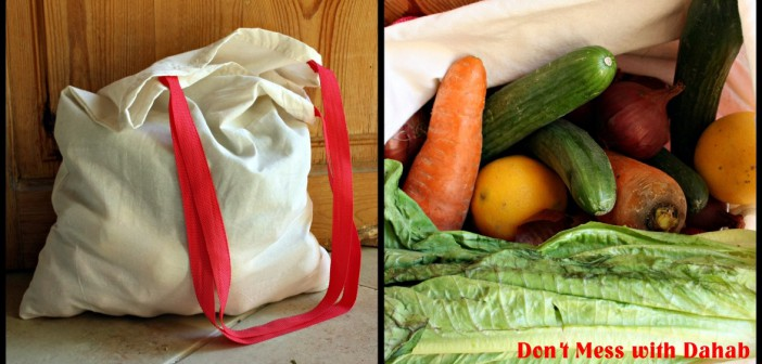 """Tips on """"Packing"""" for your Plastic-Free Journey"""